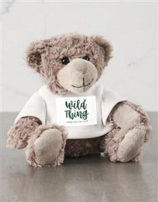 gifts: Wild Thing Rhino Tin!