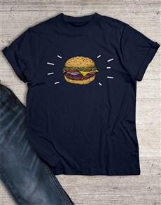 gifts: Glorious Burger T Shirt!