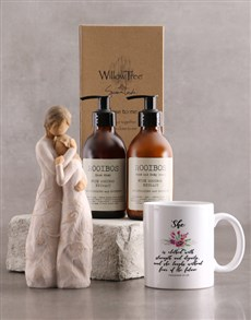 gifts: Mothers Willow Tree!