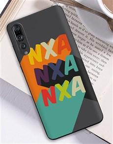 gifts: Nxa Huawei Cover!