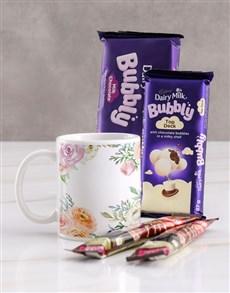gifts: Lovely Mug Hamper!
