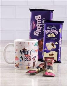 gifts: Vacay Vibes Mug Hamper!