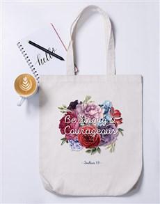 gifts: FearlessTote Bag!