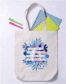 gifts: I will Tote Bag!