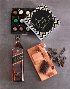 gifts: For Your Favourite Biltong Hamper!