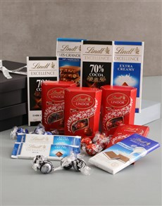 gifts: Priceless Double Tier Chocolate Box!