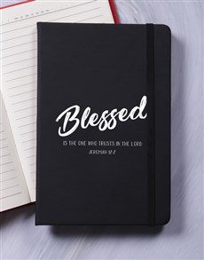 gifts: Blessed Journal!