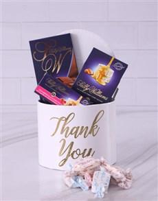 gifts: Sally Williams Gratitude Hat Box!