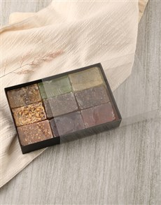 gifts: Herbal Soap Box!