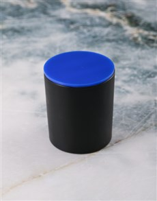 gifts: Nautical Vanilla Scented Candle Set!
