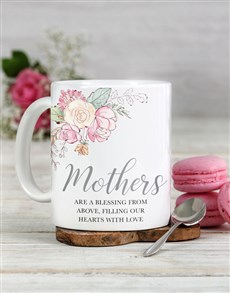 gifts: Mothers Blessings Mug!