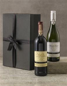 gifts: Springfield Cab Sav Duo Gift Box!