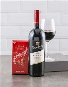 gifts: Nederberg Baronne Duo Gift Box!