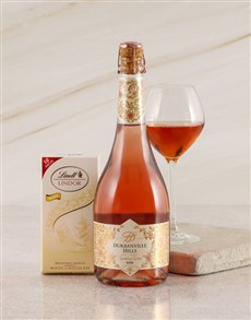gifts: Durbanville Hills Rosé Duo Gift Box!