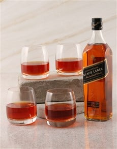 gifts: Carrol Boyes Lumina Whisky Tumbler Set!