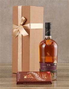 gifts: Oude Molen VS Cognac Set!