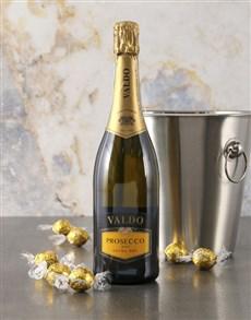 gifts: Valdo Prosecco Gift Hamper!