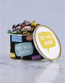 gifts: Get Well Soon Treat Tin!