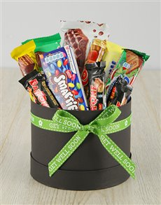 gifts: Get Well Nestle Hamper!