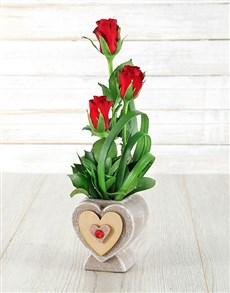 gifts: Always in my Heart Arrangement!
