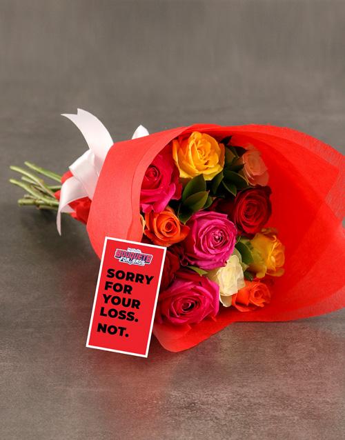 bouquets: Sheffield United Bouquet!