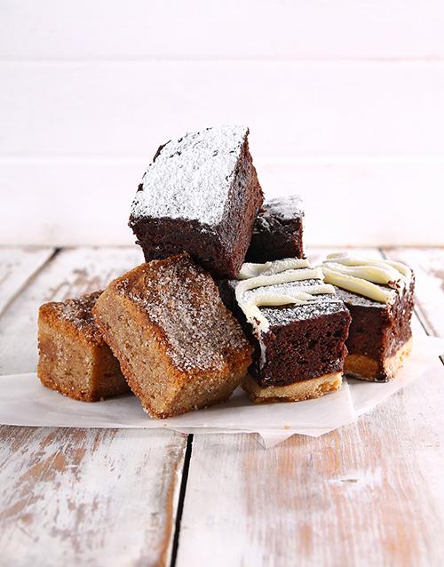 bakery: Sweet Tooth Brownie Tin!