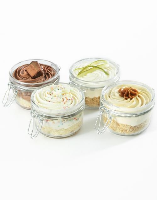 bakery: Crumbs and Cream Combo!