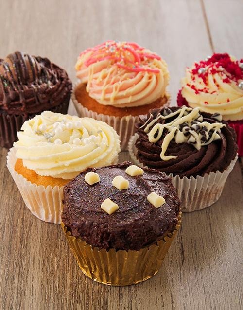 valentines-day: Love Box Cupcake Combo Box!