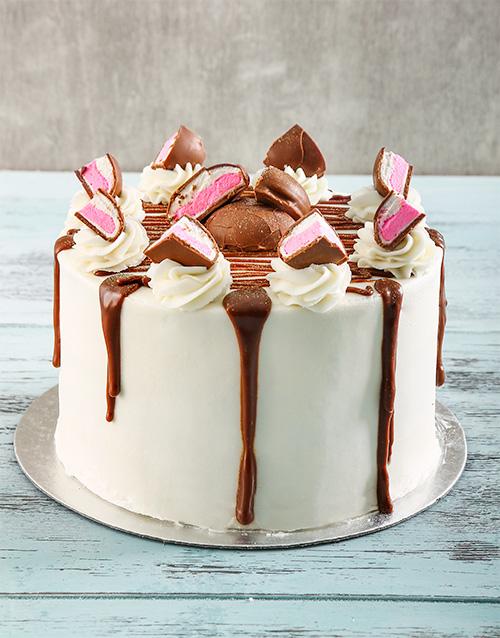 bakery: Mallow Easter Cake!