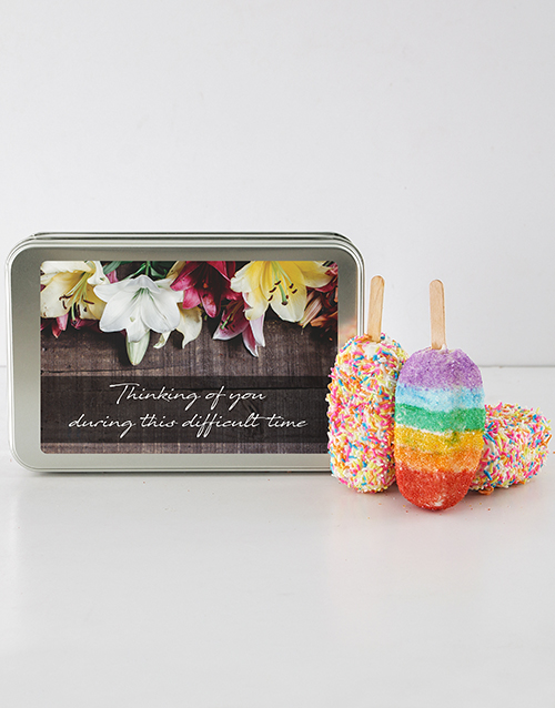 cake-pops: Thinking Of You Cakes On A Stick!