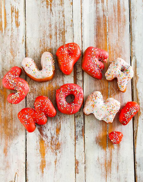 bakery: Super Mom Mini Doughnuts!