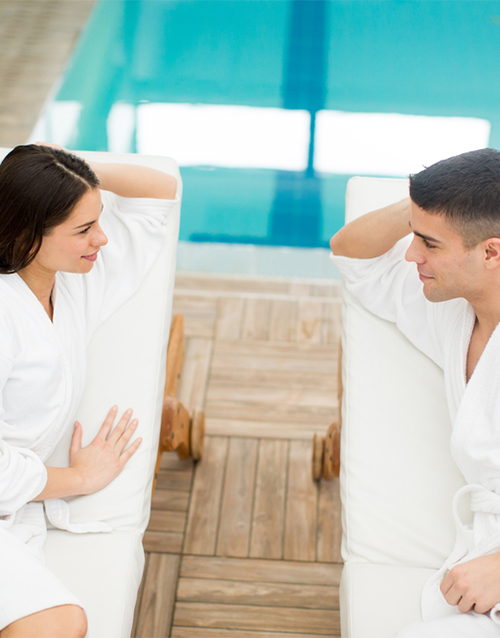 experiences: Urban Bliss Ultimate Relaxing Spa Treat!