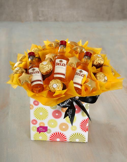 edible-chocolate-arrangements: Chocolate Bells Box!
