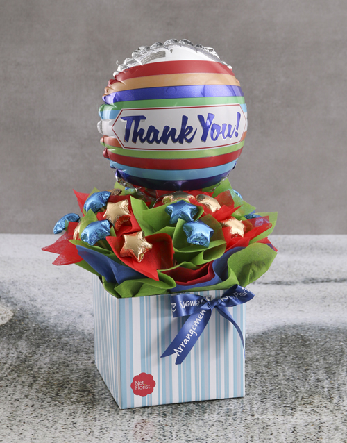 edible-chocolate-arrangements: Thank You Edible Arrangement!