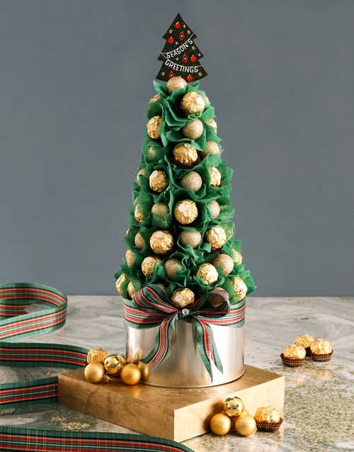 christmas: Fantastic Festive Cone!