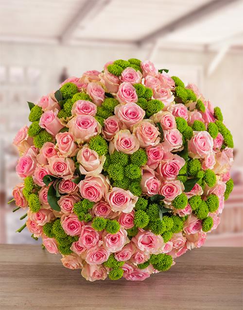 roses: Sorbet Supreme Rose Bouquet!