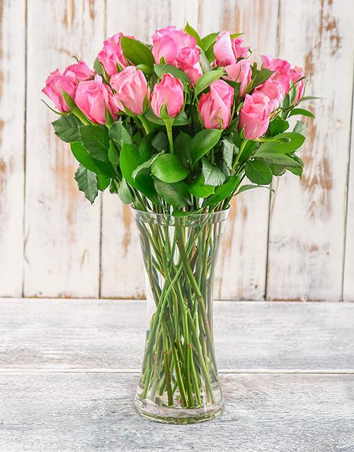 colour: Blush in Pink Arrangement!