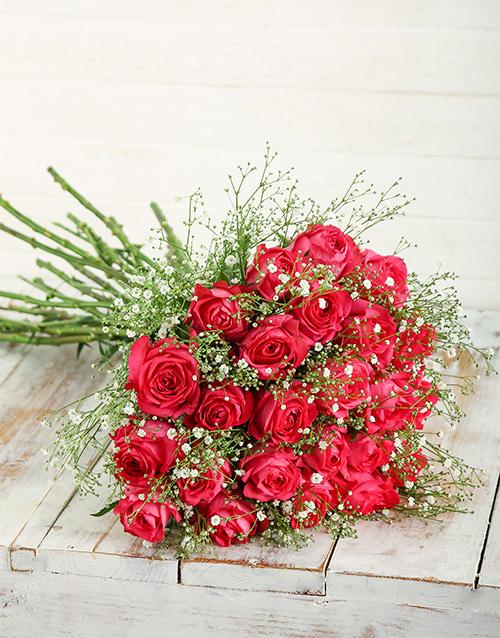 bouquets: Pink Fling Bouquet!