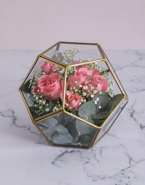 anniversary: Star Sapphire Roses!