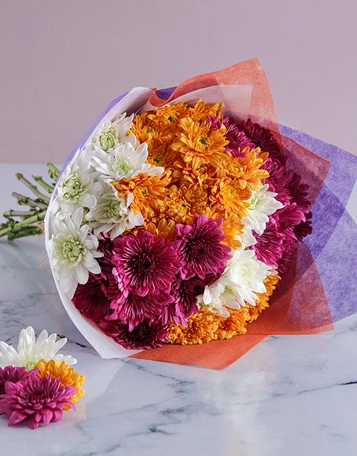 birthday: Moonlight Rise Bouquet!