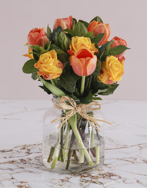 easter: Classic Tulip Enchantments!