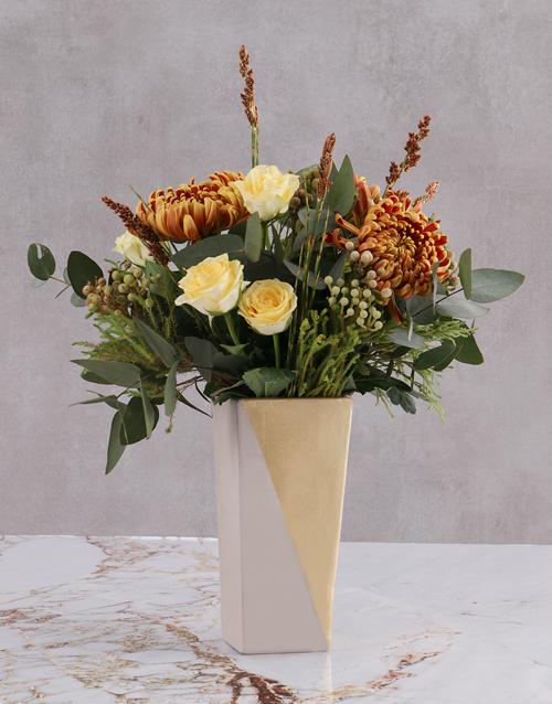 colour: Stunning Floral Sensations!