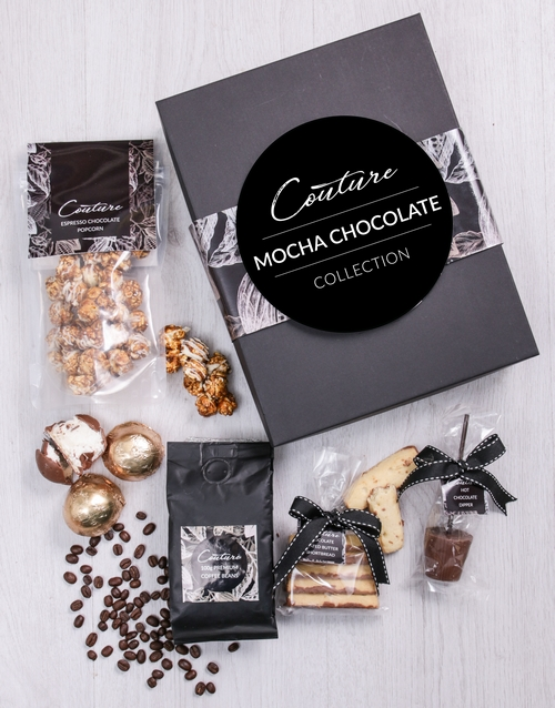 fathers-day: Mocha Couture Hamper!