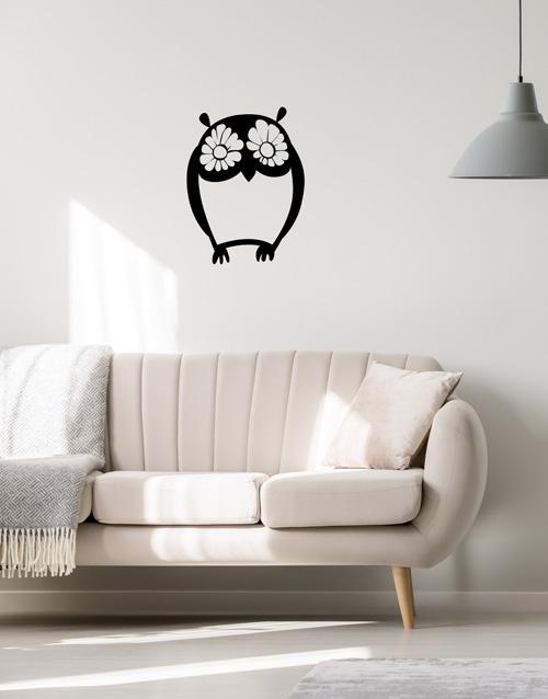 prices: Owl Wall Vinyl !