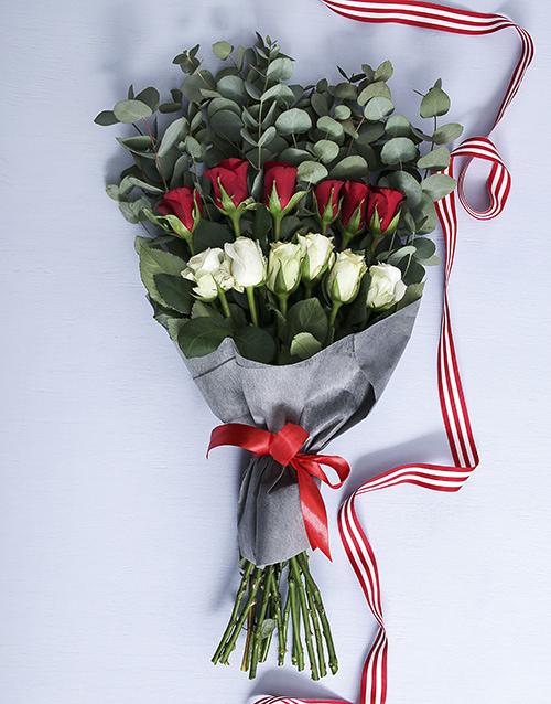 bouquets: Precious Rose Blossoms!