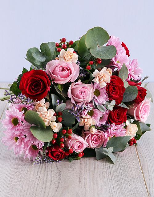 colour: Sweet Sweet Love Bouquet!